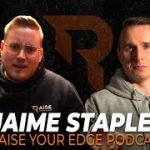 """Poker is changing so much!"" Jaime Staples 
