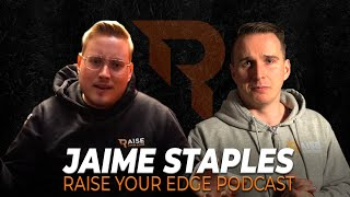 """""""Poker is changing so much!"""" Jaime Staples 