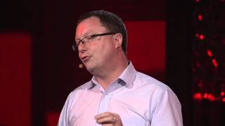 What Can We Learn From Expert Gamblers?: Dylan Evans at TEDxWestlake