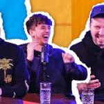 KSI Gifting Callux $1,000,000, Life Saved by Vikkstar & How To Build A Brand!  – FULL PODCAST EP. 17