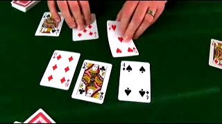 Learn What Cards to Discard in Crazy Pineapple Poker