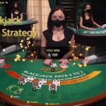 Blackjack strategy to mostly come out in profit | Roobet PT 1/2
