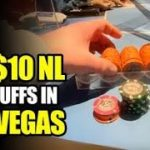 I Risk $1,500 With A Pair Of Deuces. Poker Vlog 82