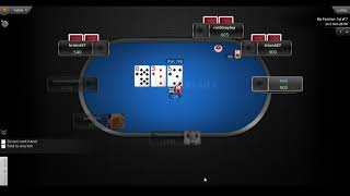 SPATS Texas Hold'em Strategy for Beginners