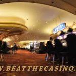 Vegas Baccarat Crawl March 23rd 2018