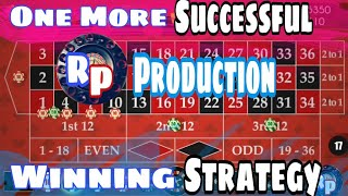 Easy & Effective Winning Strategy to Roulette by Roulette Pro