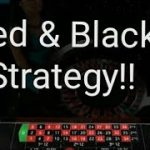 Roulette Strategy Black and Red Permutations | Casino Secrets! Color strategy of Roulette