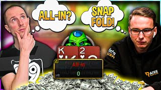 How To Play Poker Final Tables In 2020 (In Depth Review w/ Bencb)