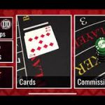 Learning To Deal Baccarat – Commissions