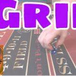 Craps Dice Throwing Techniques- part 1 Grip