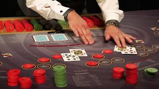 How to Play – Mississippi Stud