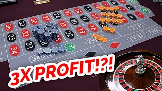 BIGGEST PROFIT EVER!! – 212 Lover Roulette System Review