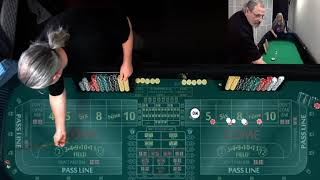 """Mr Greens One Hit And Down"" How to play craps nation strategies & tutorials 2020"