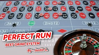 ROULETTE'S MOST PERFECT GRIND SYSTEM – 24 + 8 Roaming 20 Roulette System Review