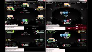 PedroKL No Limit Hold'em Strategy Coaching For $600nl and $1000 on Pokerstars
