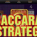 #1XBET #BACCARAT Baccarat Strategy-2021 | 95% winning Strategy