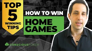 How to Beat Your Friends at Poker [Poker Tips for Beginners]