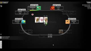 Best Pre-Flop Online Poker Strategy for Tournaments
