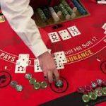 WINNING IN LAS VEGAS! $1000 Buy-In Double Deck Blackjack From the Plaza Hotel & Casino! Episode #2