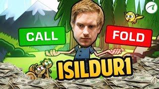 Can ISILDUR1 make an INSANE CALL to WIN a TOURNAMENT?!