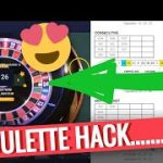 Roulette Hack System prediction software | Best Roulette Trick to beat casino