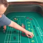 Analysis: Ace Bluenote's favorite Craps field strategy.
