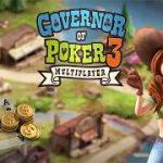 Governor of Poker 3 – Texas Holdem Poker Online