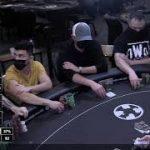 TCH Live – 3/11/2021 – Thursday $2/$5 No Limit Hold 'Em Cash Game