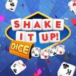 """SHAKE IT UP! Diceâ""""¢ 