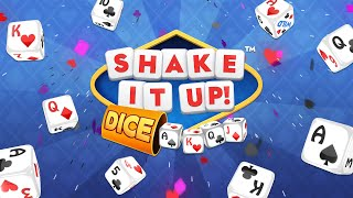 SHAKE IT UP! Dice™ | Now on Google Play!
