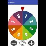 Develop Roulette game in Android Studio Tutorial