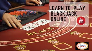 Learn How to Play Online Blackjack – Vegas Casinos India