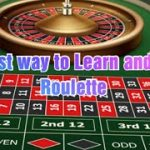 How to play Roulette [Some roulette tips/rules and odds/payout]
