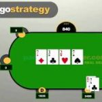 Sit and Go Poker Strategy