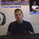 11 Texas Hold 'em Strategies for winning Poker Tournaments.