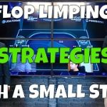 Preflop Limping Strategy With A Small Stack – Jonathan Little in GPL Poker Strategy Corner
