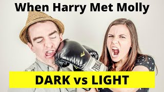 Craps Strategy: Dark vs Light (When Harry Met Molly) – Viewer Requested Battle