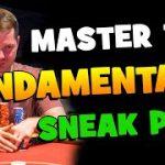 Mastering the Fundamentals of No-Limit Texas Hold'em – Sneak Peek #1
