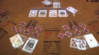 Texas Hold'em Plus Deluxe