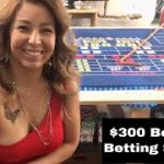 $300 Craps Betting Strategy for Beginners