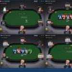 Part 3/5 6max Strategy 25nl Cash Game Live session Texas-Holdem