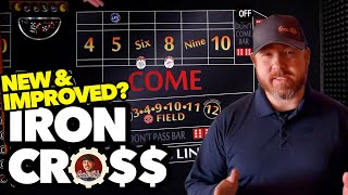 How to Win with the Iron Cross Craps Strategy