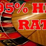 95% HIT RATE – Roulette Strategy Review