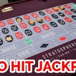 """CAN ALEX HIT IT!? – """"5 Bangers"""" Roulette System Review"""