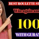Best roulette strategy||Win roulette every time||Roulette strategy to win||Roulette Channel