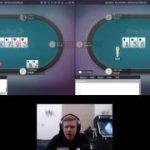 No Limit Hold'em Poker Strategy On TonyBet Part 2/4