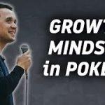 The Best Mindset for Poker