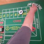 Craps strategy, interesting variation on the Iron Cross