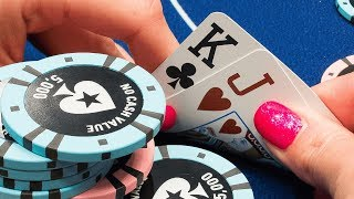 Poker Hand Rankings | Fun Quiz | Test Your Poker Knowledge