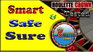 Roulette Strategy To Win   100% Win Strategy   Roulette Kaise Khele